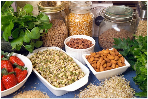 Food To Eat While Planning For Pregnancy