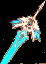 5 Pedang Tebaik Genshin Impact