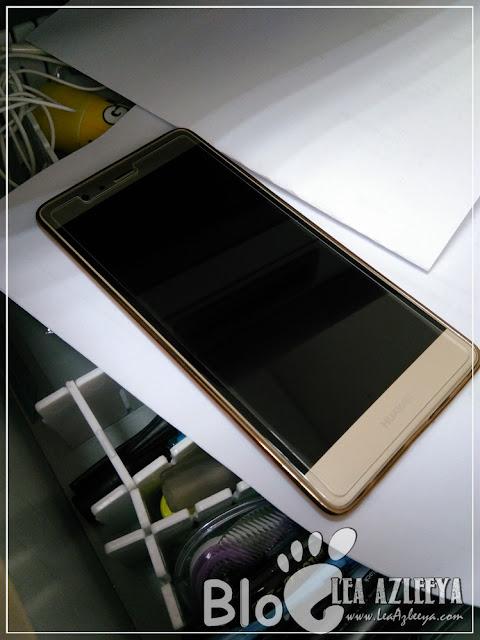 Huawei P9 Yang Ohsem!!