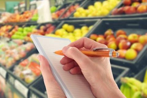 10 Alimentos Que Você Deve Sempre Colocar Suas Listas de Compra