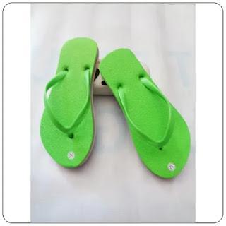 Sandal Jepit Polos BJG Tg
