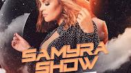 Samyra Show - Em Marte - Promocional - 2021