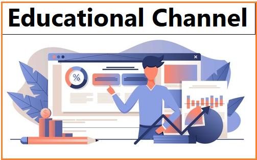 Educational Channels