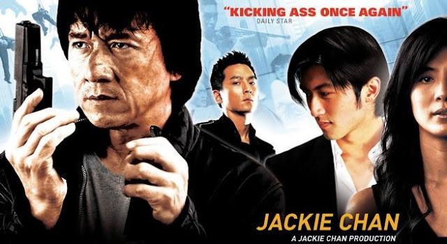 Jackie Chan Filmleri Geçmişin İntikamı - Kurgu Gücü