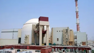 'Sabotage attack' on nuclear building thwarted: Iran media