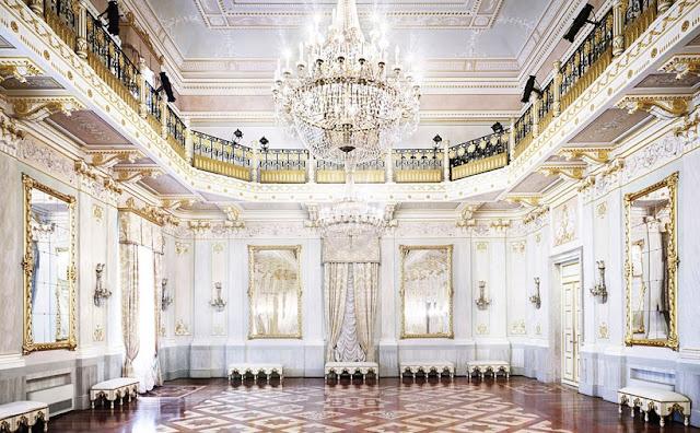 O que fazer no Teatro La Fenice em Veneza