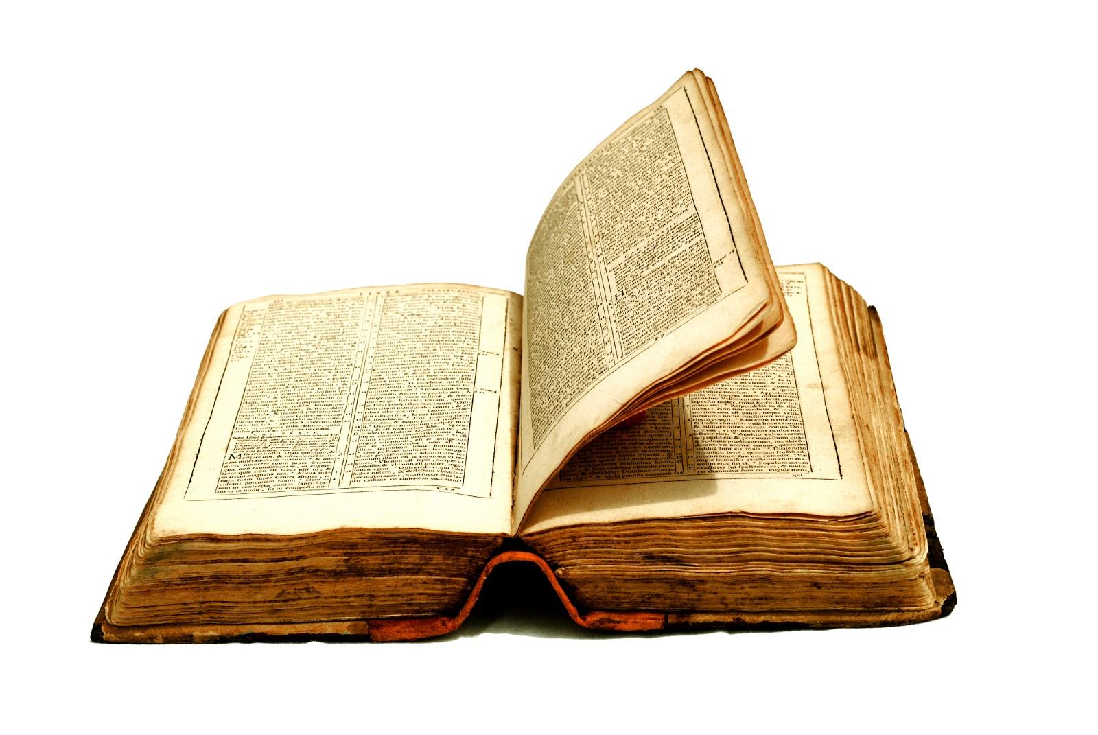 La Página Perdida: ¿Qué Es Un Libro?