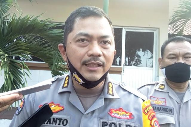 Polda NTB Apresiasi Penangkapan Oknum Kadus yang Pungli BST