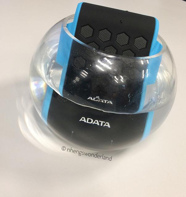 ADATA HD720