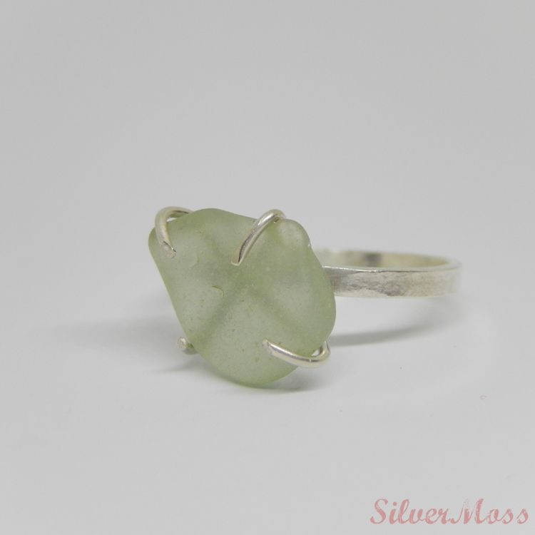 sea-glass-silver-ring-silvermoss