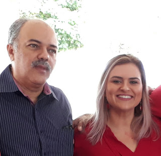 Image result for audálio e marília arraes