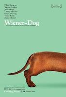 Wiener-Dog (2016) Poster