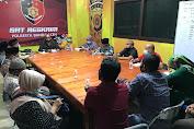 PK Bapas Jadi Fasilitator Diversi Di Polresta Banda Aceh