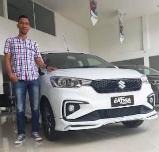 Marketing Dealer Suzuki Purwokerto
