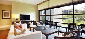 The Club Residences Serviced Apartment - 2 Bedroom