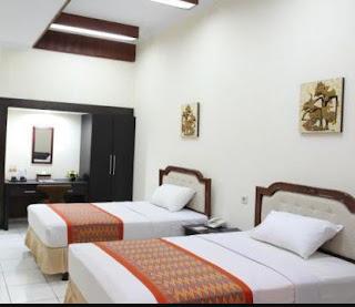 10 Hotel Di Sekitar UGM Yogyakarta Tarif 100 Ribuan Semalam