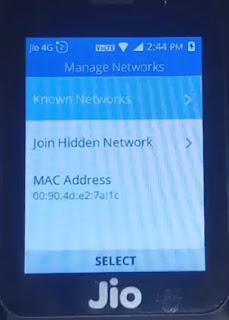 jio phone me wi-fi connect kaise kare