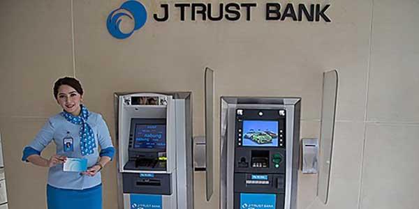 Alamat & Nomor Telepon Bank JTrust Kota Surabaya