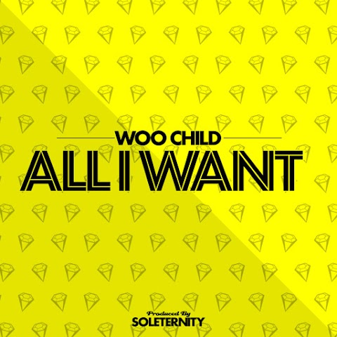 Song Review: Woo Child - All I Want