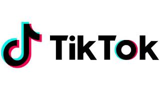 Logo TikTok terbaru
