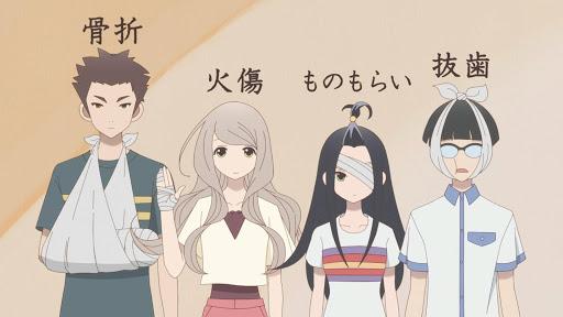 Kakushigoto Episode 3