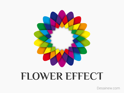 Final Design of Flower Effect
