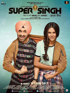 "Hawa Vch from Super Singh: A latest Punjabi Song from the movie ""Super Singh in the voice of Diljit Dosanjh and Sunil hi Chauhan produced by Jatinder Shah Hawa Vich Ud'di Fire lyrics are penned by Ranbir Singh."