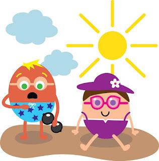 Cara Hilangkan Sunburn Dengan Cepat Secara Semulajadi