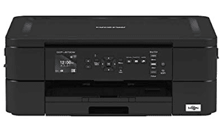Brother DCP-J572DW Driver Download Mac, Windows, Linux