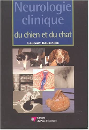 Neurologie Clinique du Chien et du Chat (Point Vet, 2003) - WWW.VETBOOKSTORE.COM