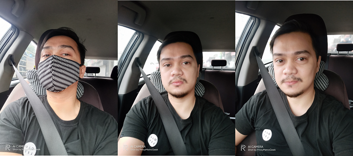 realme 7 review sample shot
