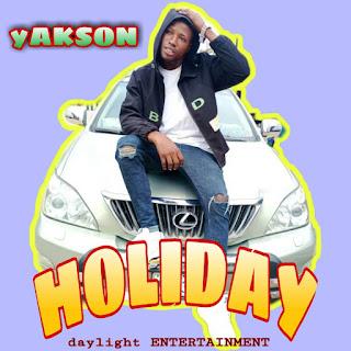 YAKSON - HOLIDAY