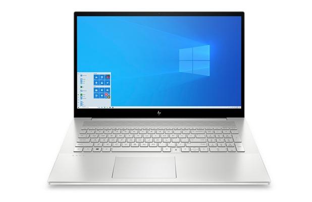 HP ENVY 17-cg1000ns: análisis
