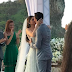 Casamento da filha de Mendonça Filho reúne mundo político e empresarial em Fernando de Noronha