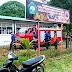 POS Damkar 08 di Resmikan Sekda Aceh Selatan di Kluet Tengah
