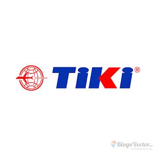 TiKi Logo vector (.cdr)