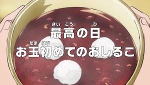 One Piece Episódio 900