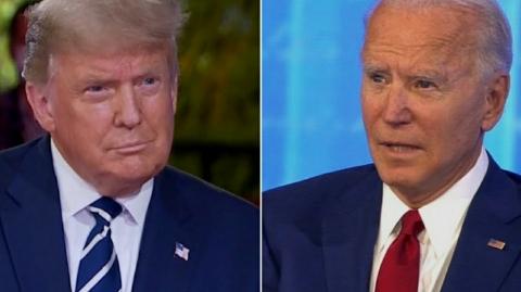 5 takeaways from Biden and Trump City halls