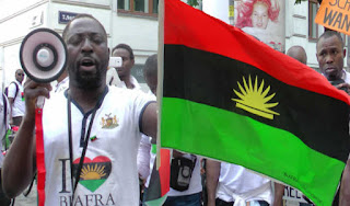 Quit notice: Pro-Biafra group seeks referendum