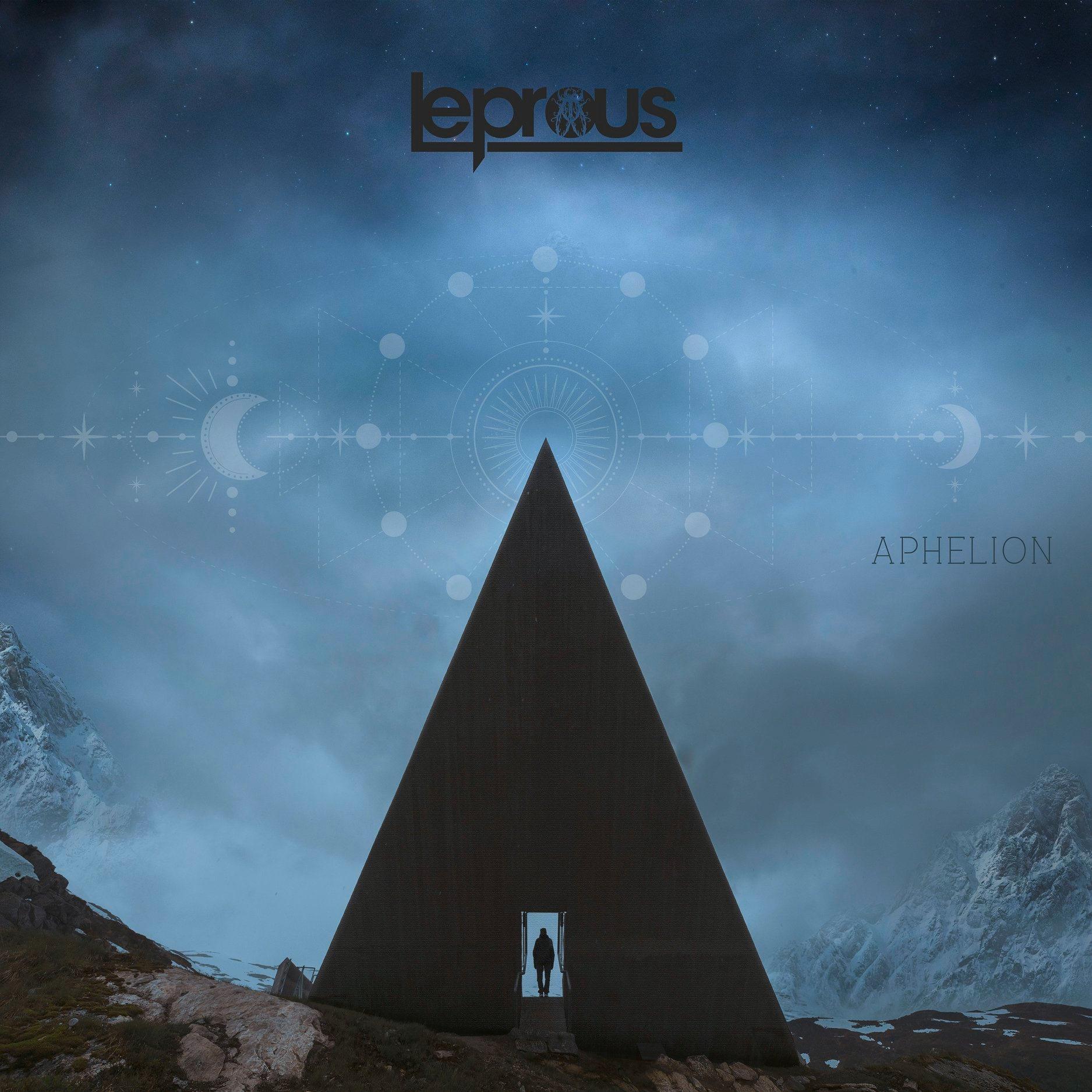 leprous aphelion album