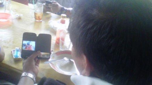 Ayah Kaget, Dikirimi Video Syur yang Mirip Putrinya Sendiri, Langsung Pulang ke Lampung