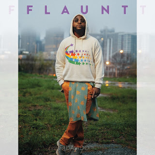 Davido Flaint magazine Latest issue