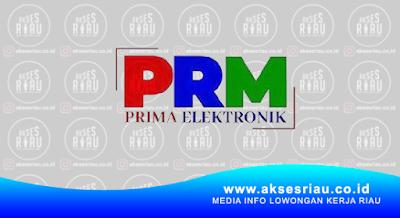 Toko Prima Elektronik Pekanbaru