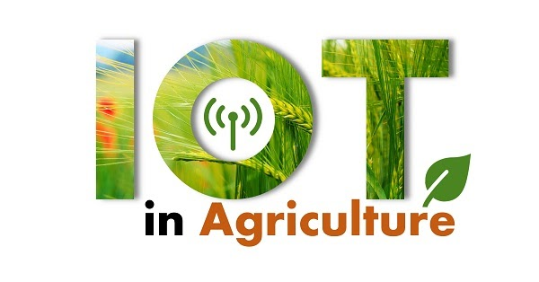 iot in agriculture topics