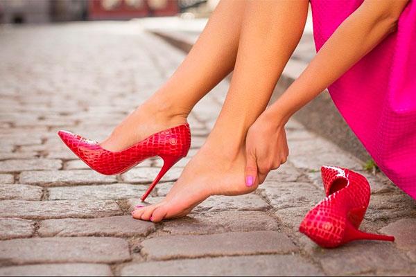 обувь, туфли, полезные советы