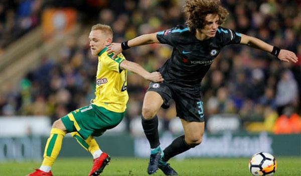 Video Norwich - Chelsea: Thước ngắm lệch lạc, kết cục đáng quên