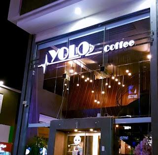 كافيه YOLO يولو جدة | المنيو ورقم الهاتف واوقات العمل