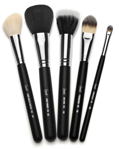 Affordable Dupes For MAC Brushes: (Dupes For 24 of MAC ...