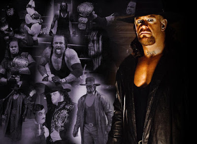 Top WWE The Undertaker hd wallpapers Images