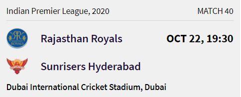 rajasthan-royals-match-11-ipl-2020
